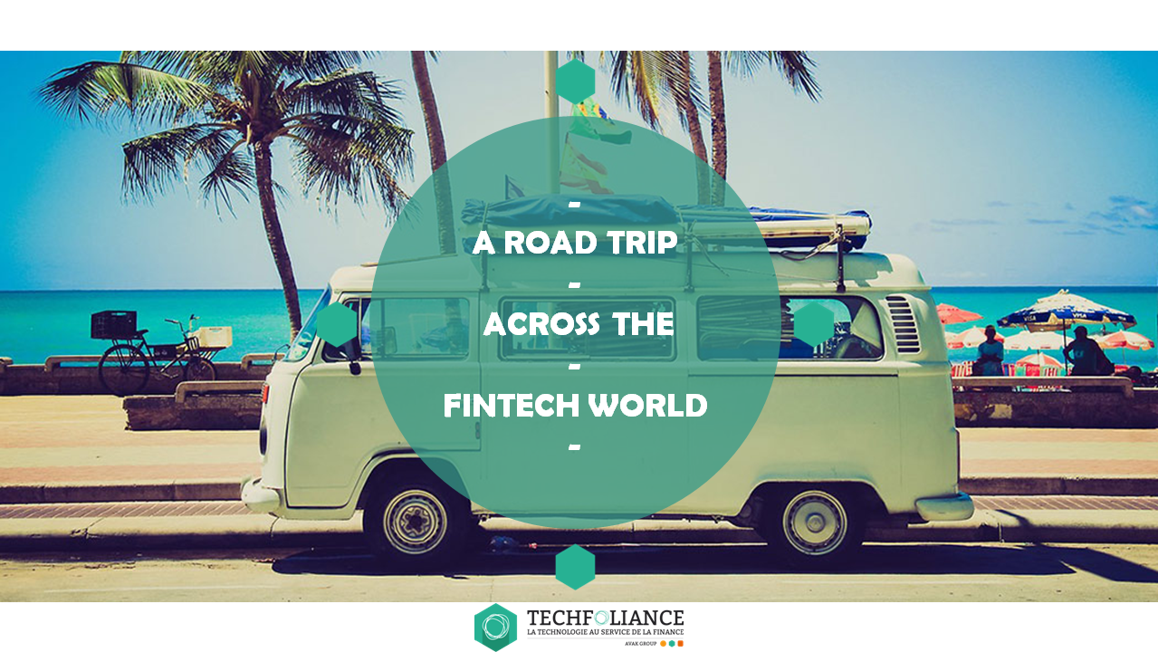 fintech road trip startup world innovation finance interviews