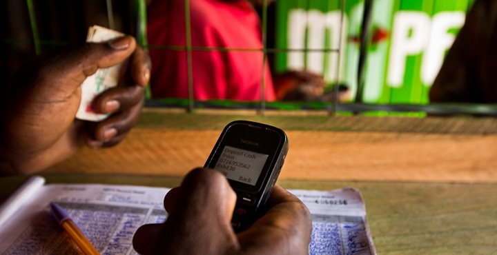 fintech africa digital payment innovation tech fundraising