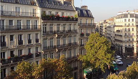 VC investment fund Paris France Fintech startup