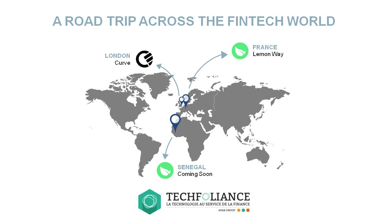 A Road Trip Across The Fintech World - Senegal