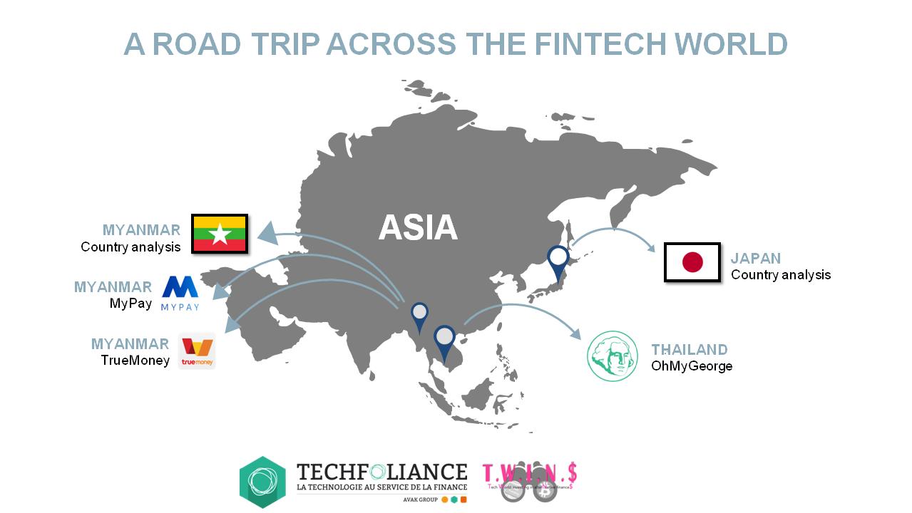 Techfoliance_Fintech twins_a road trip across the fintech world_japan_country analysis