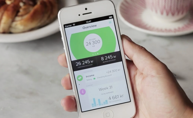 Techfoliance_tink_mobile app for personal finance