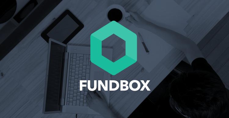 Techfoliance_fundbox_best fintech of the week