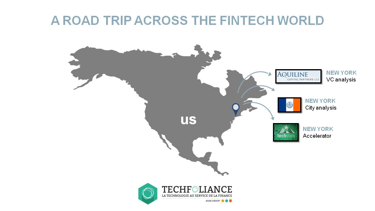 Techfoliance_nathan sexer_a road trip across the fintech world_New york_techstars