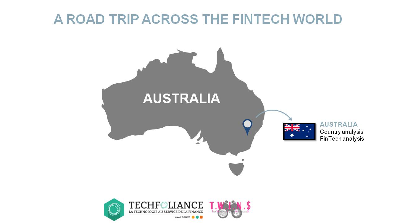 A Road Trip Across The FinTech World
